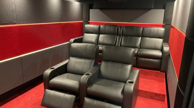 Cinéma privé 4