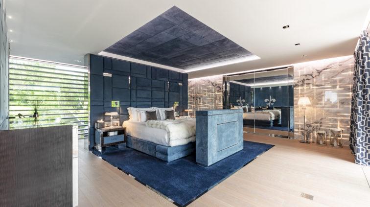 Ultima Grand Villa Bedroom