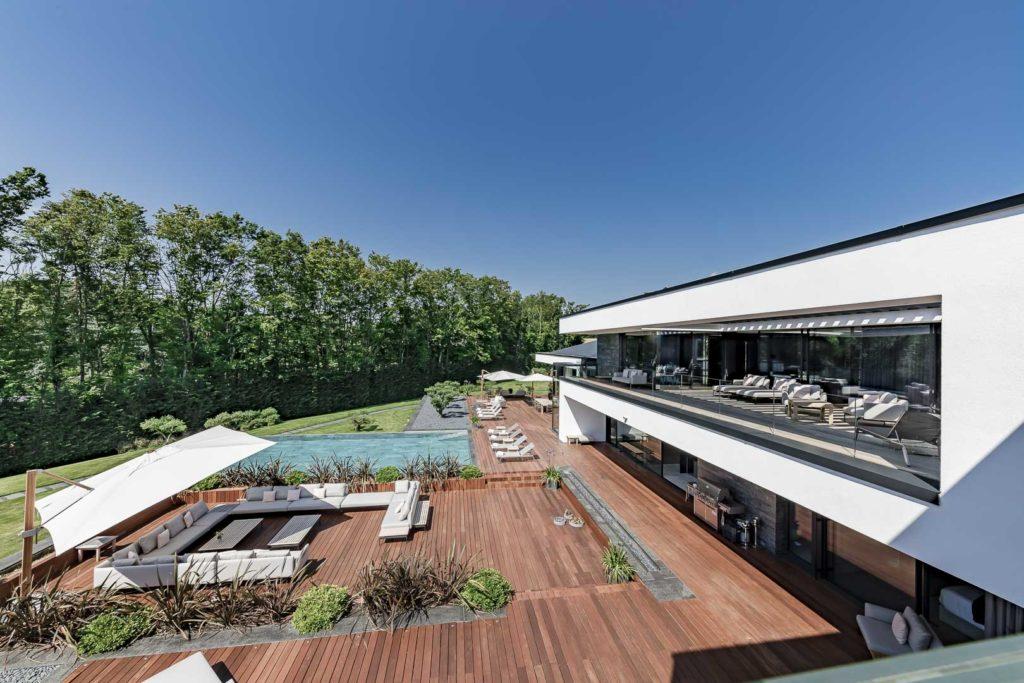 Ultima Grand Villa Jardin